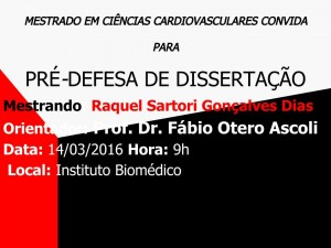 CARTAZ PRÉ-DEFESA DISSERTAÇÃO Raquel.jpg