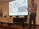 Prof. Flavio Seixas na V JACC