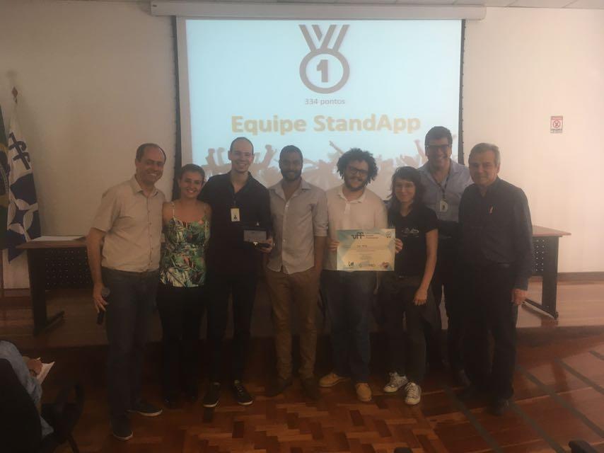 Hackathon: Desafios em Ciências Cardiovasculares
