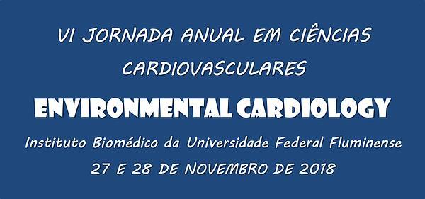 VI Jornada Anual em Ciências Cardiovasculares